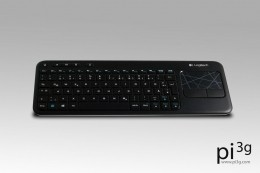 keyboard black wireless