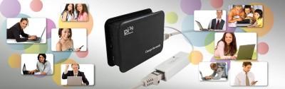 Die Anonymebox verfügt über viele Einsatzmöglichkeiten und ist auch mit PC, Mac, Tablets, Smartphones und SmartTVs kompatibel.