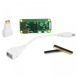 Raspberry Pi Zero Kit