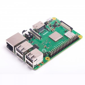 Raspberry Pi Model 3 B+ pi3g - ihr Partner rund um die Raspberry Pi Plattform