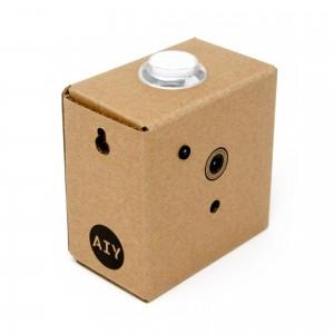 Google AIY Vision Kit - künstliche Intelligenz Bilder erkennen zum Selberbauen